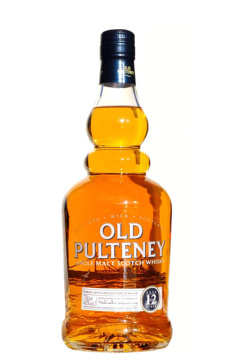 Old Pulteney 12 Year-Old