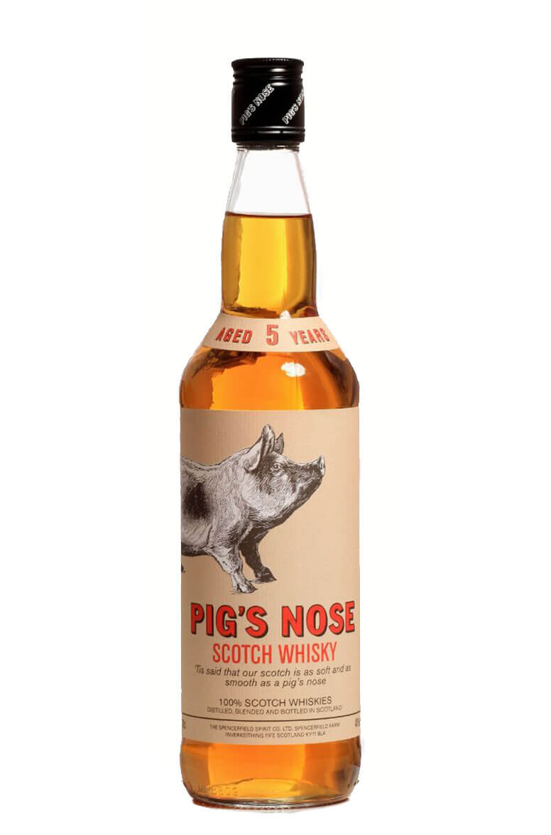 Pig's Nose Blended Scotch