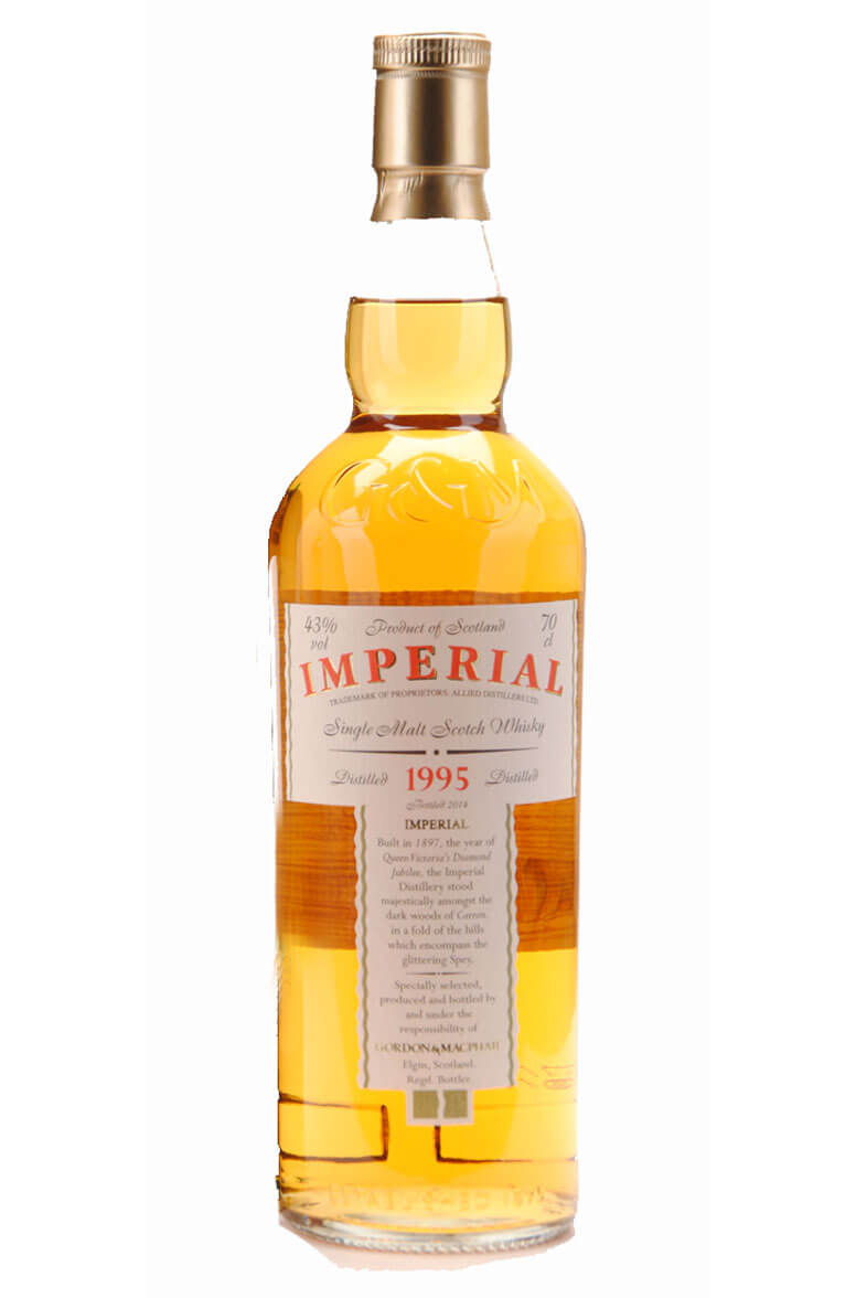 Imperial 1995 Gordon and Macphail