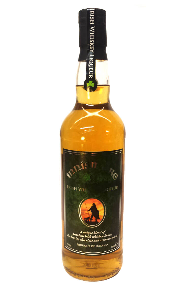 Innismore Whiskey Liqueur