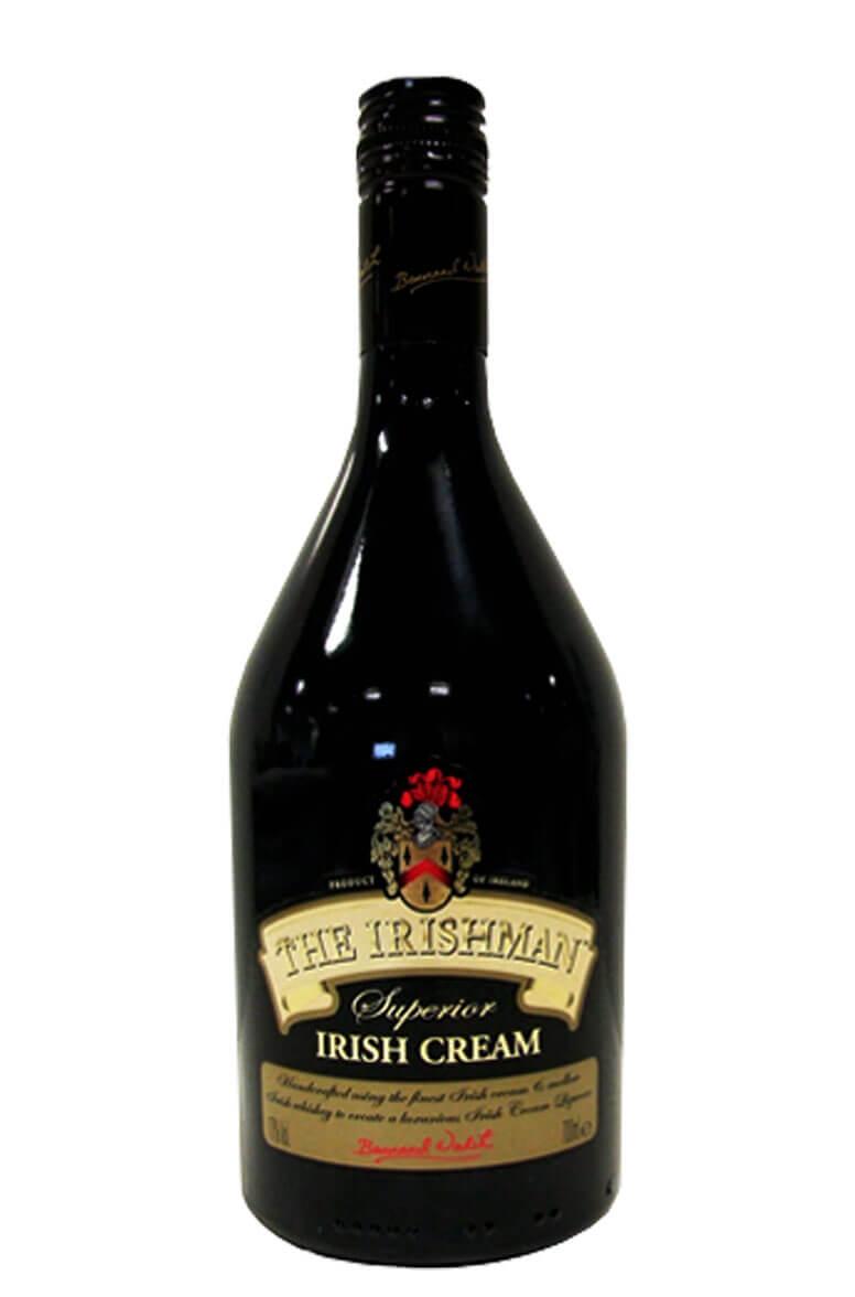 Irishman Cream Liqueur