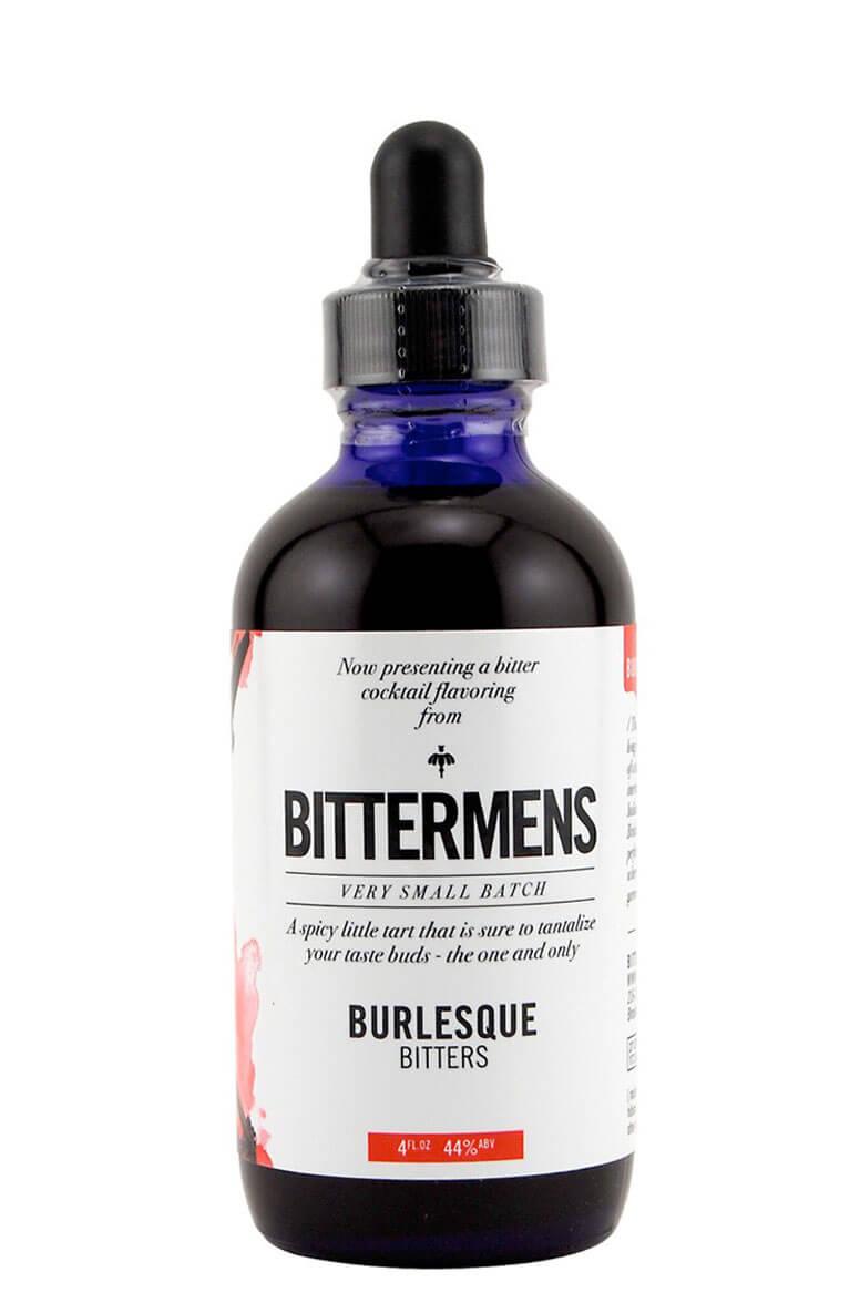 Bittermens Burlesque Bitters