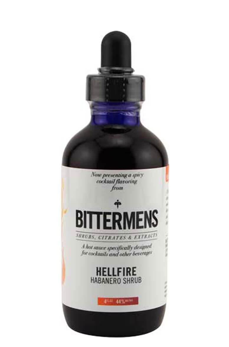 Bittermens Hellfire Habanero Bitters