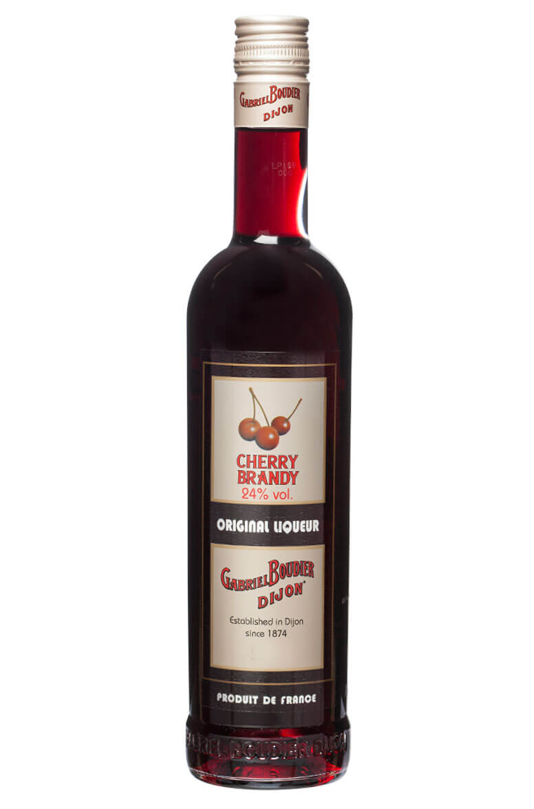 Cherry Brandy 24% Gabriel Boudier