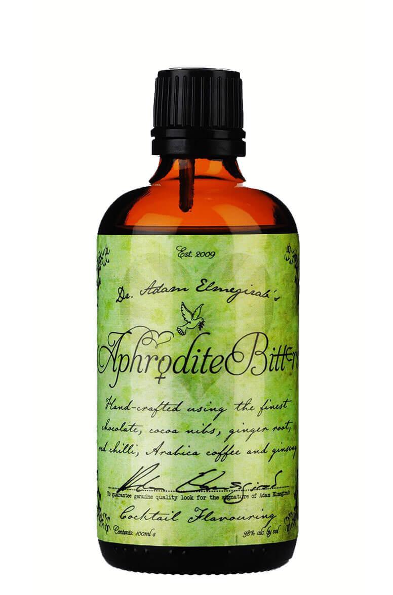 Dr. Adam Elmegirab's Aphrodite Bitters