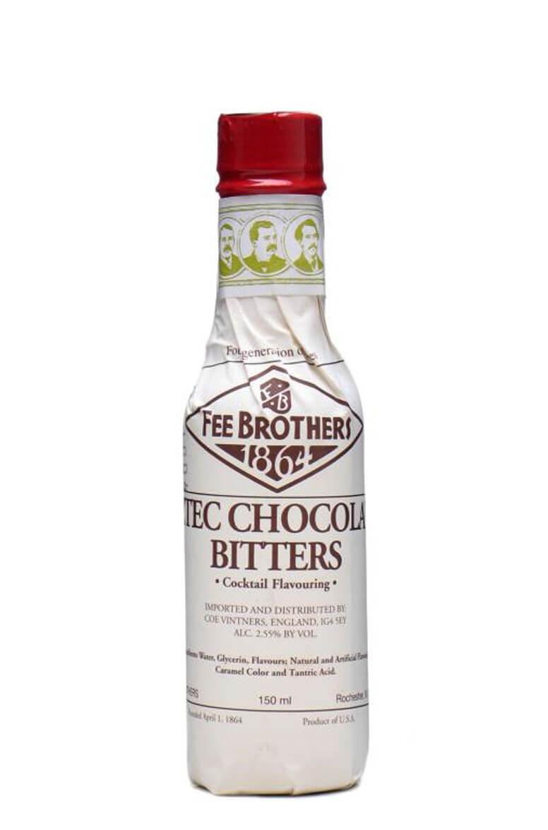 Fee Bros Aztec Chocolate