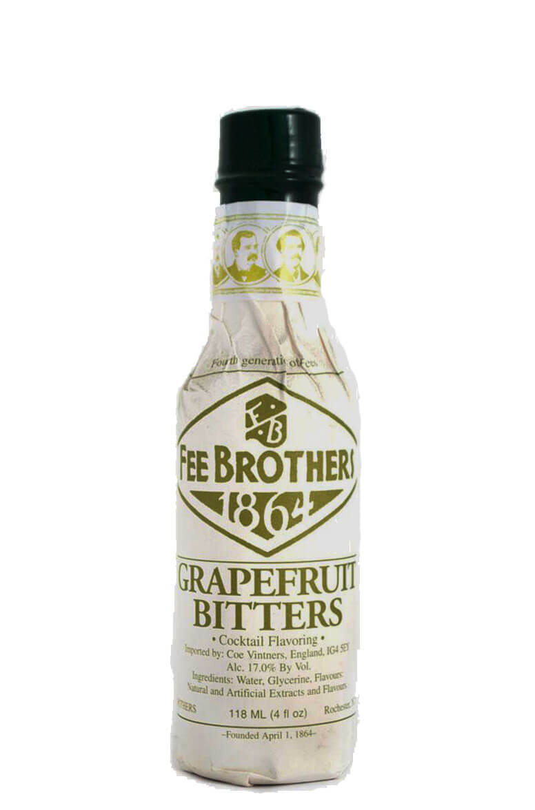 Fee Bros Grapefruit Bitters