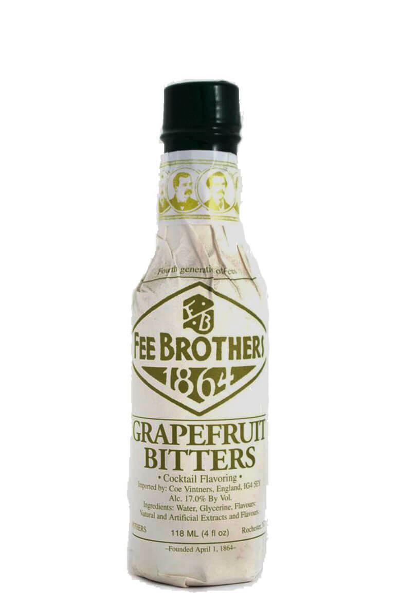 Fee Bros Grapefruit Bitters