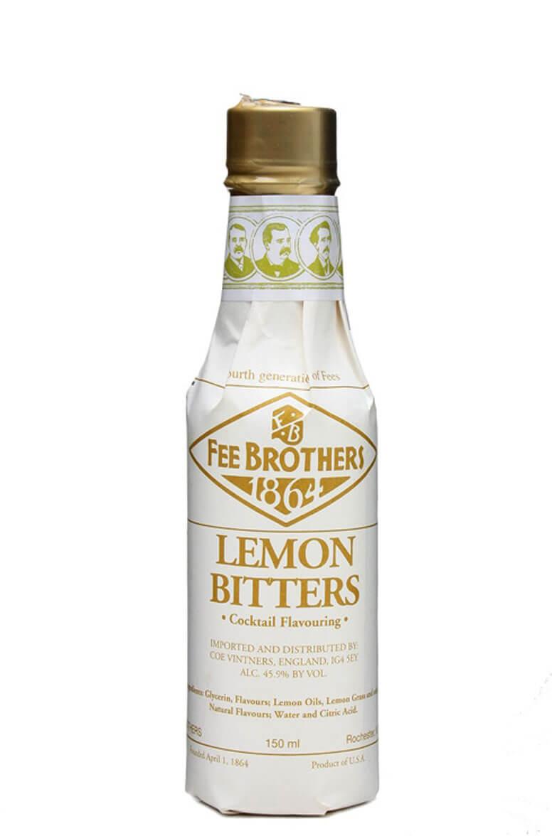 Fee Bros Lemon Bitters