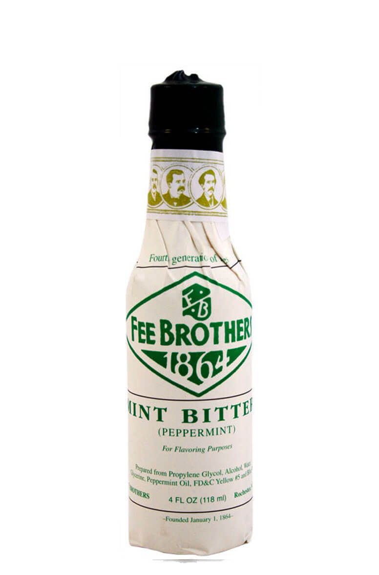 Fee Bros Mint Bitters