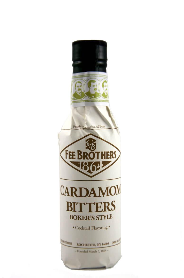Fee Bros Cardamom Bitters