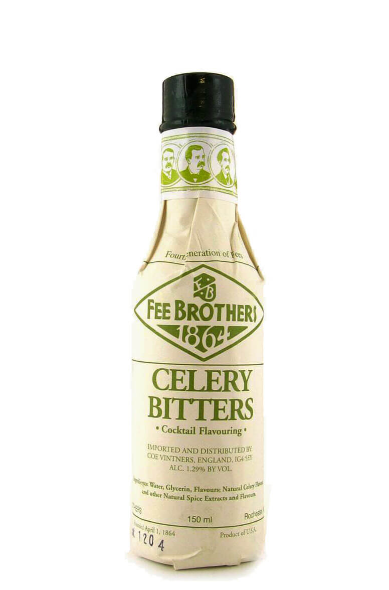 Fee Bros Celery Bitters