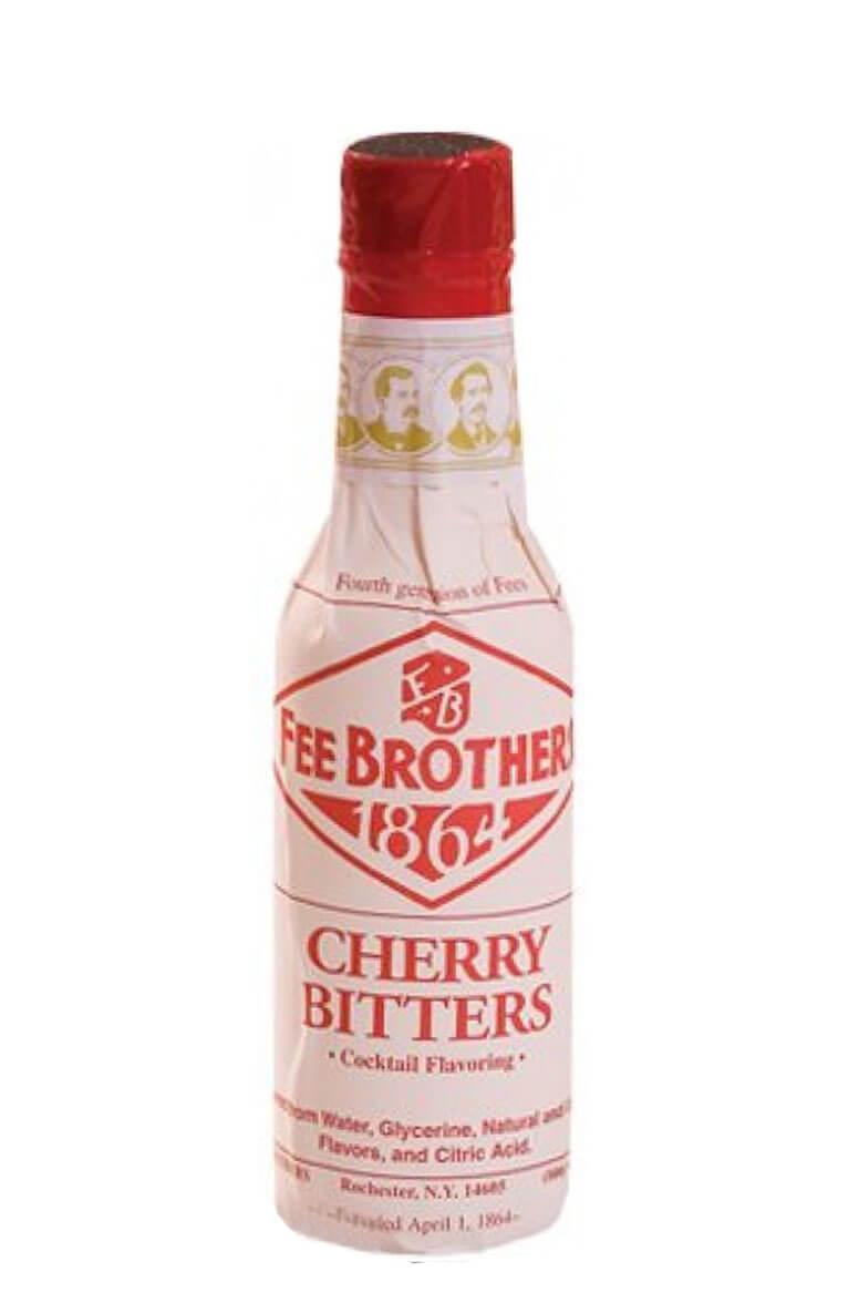 Fee Bros Cherry Bitters