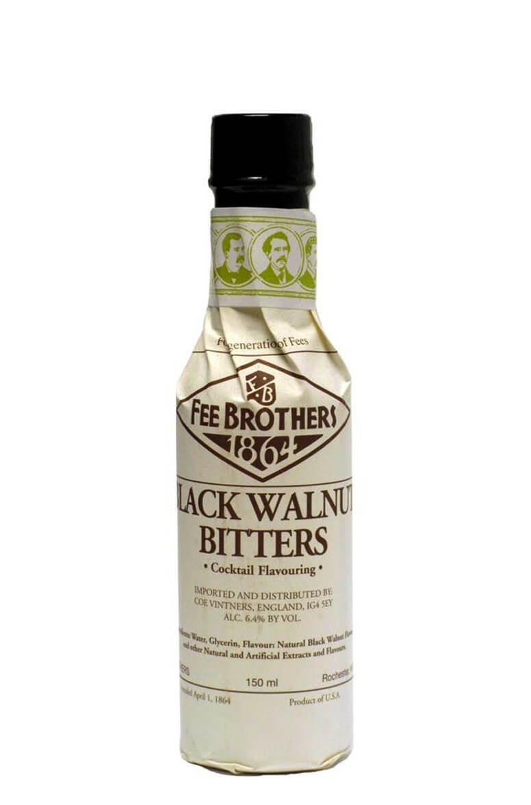 Fee Bros Black Walnut Bitters