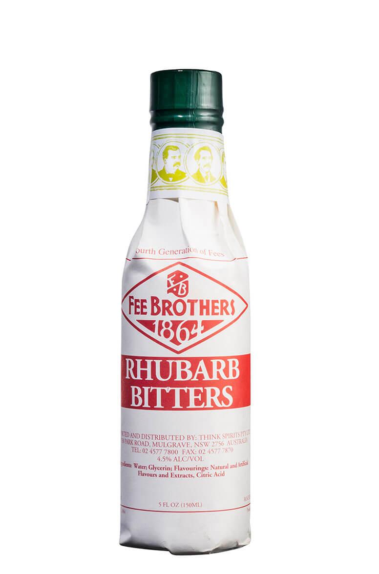 Fee Bros Rhubarb Bitters