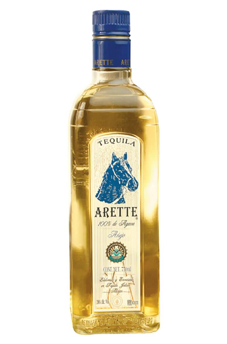 Arette Anejo 100% Agave