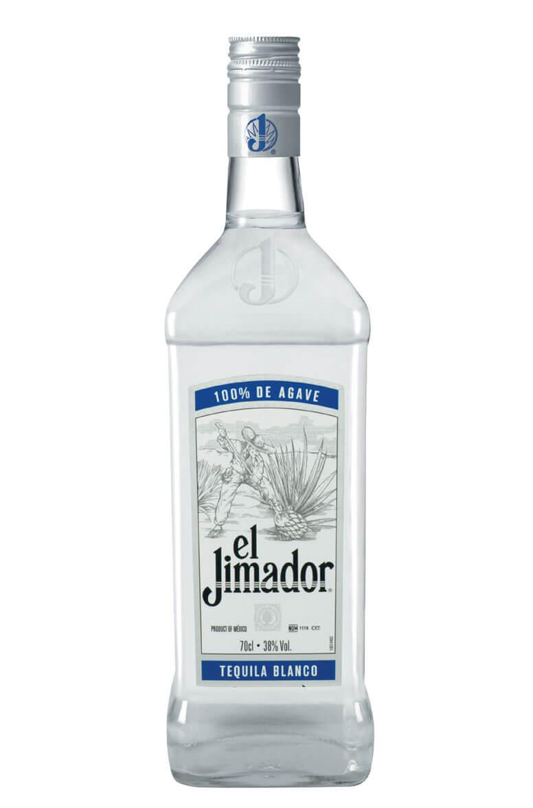 El Jimador Blanco