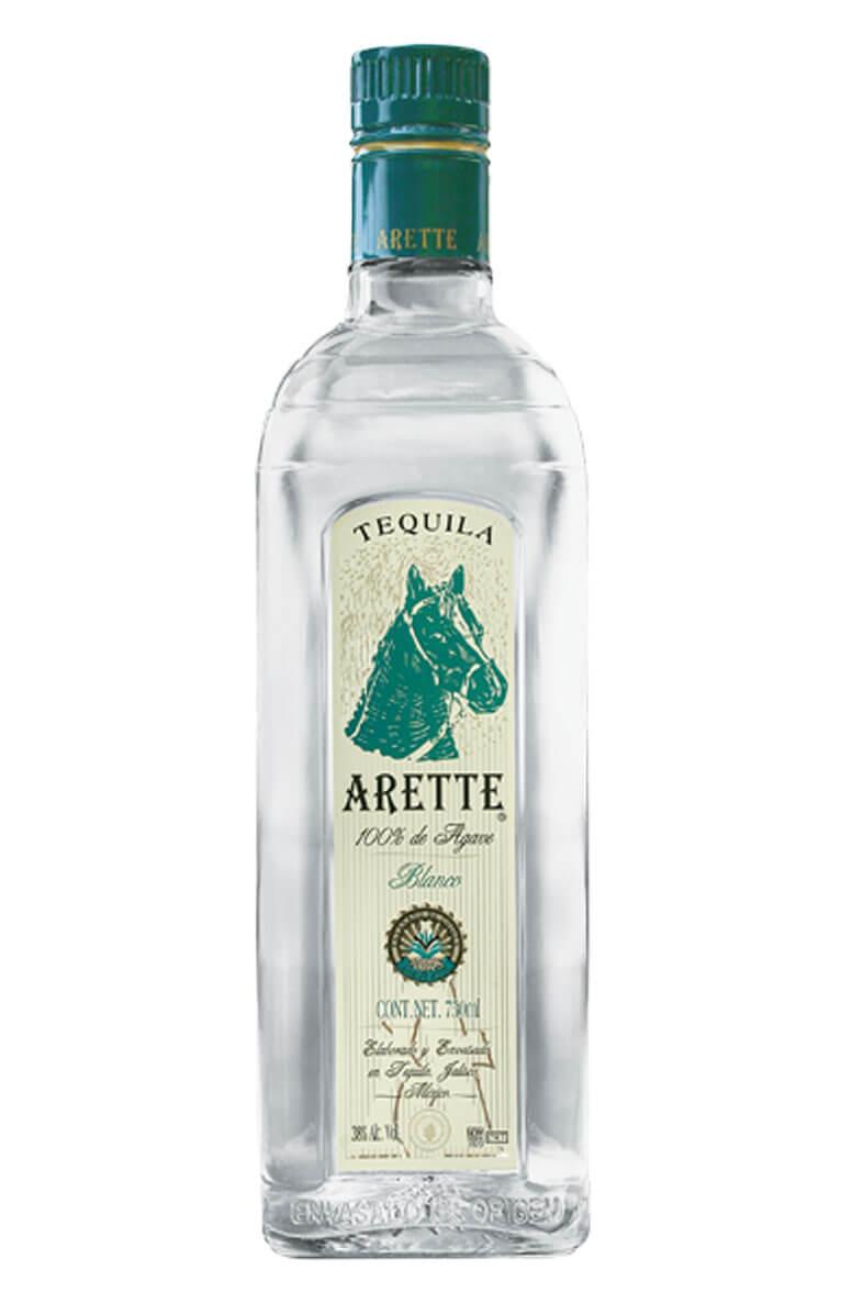 Arette Blanco 100% Agave