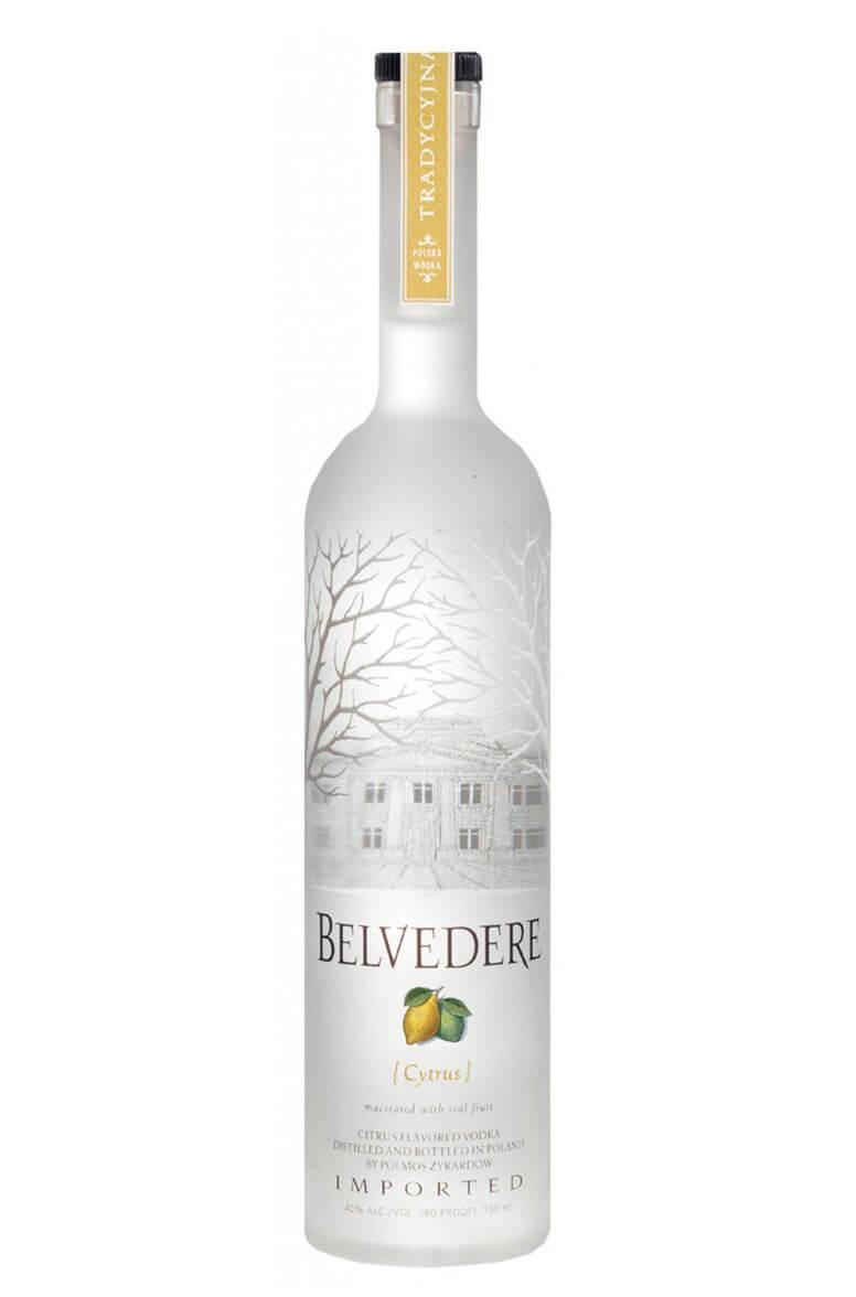 Belvedere Cytrus Vodka