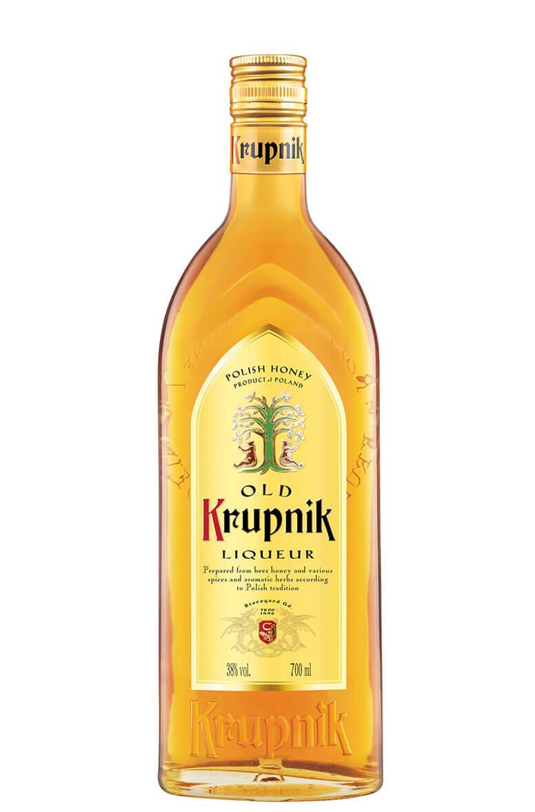 Krupnik Honey Liqueur
