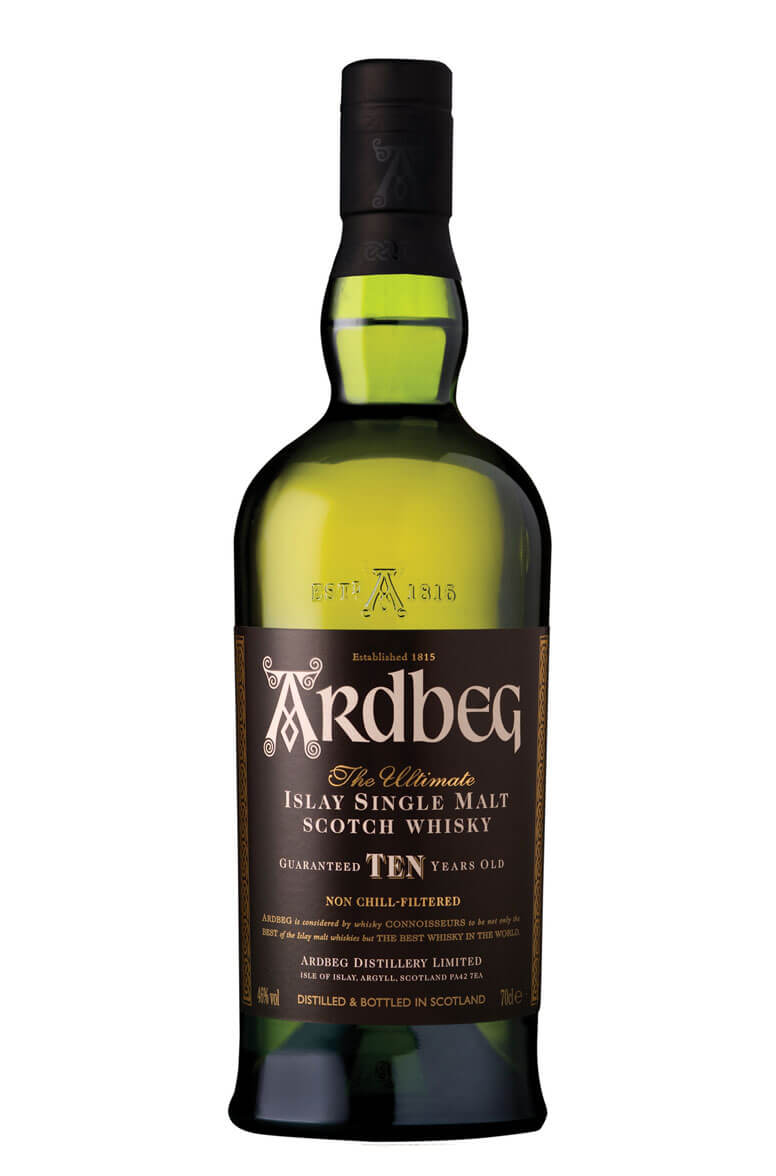 Ardbeg 10 Year-Old