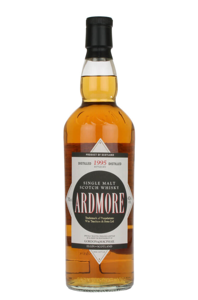 Ardmore 1995 Gordon and MacPhail