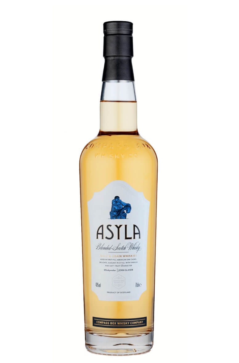 Asyla Deluxe Blend