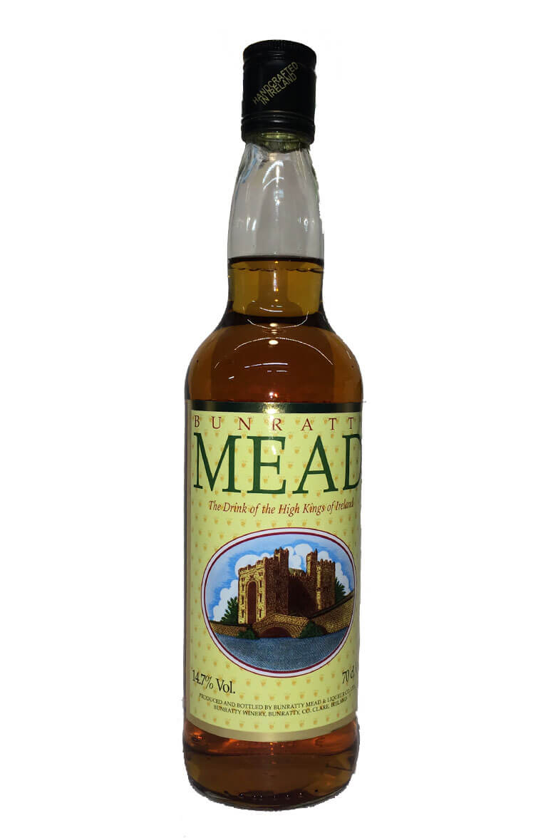 Bunratty Mead 70cl