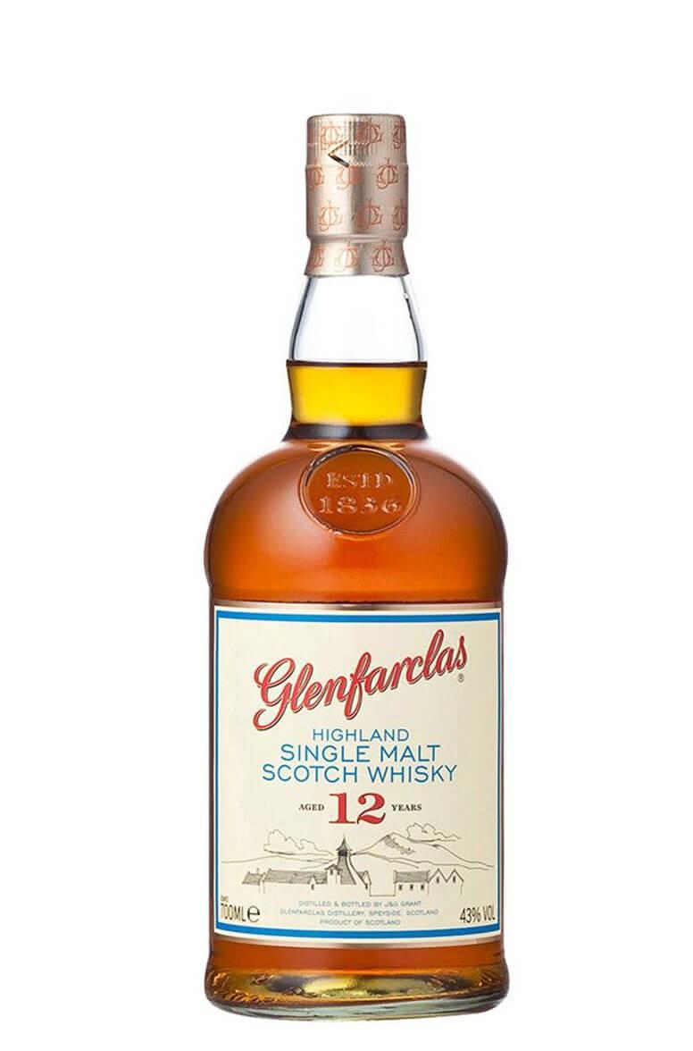 Glenfarclas 12 Year-Old