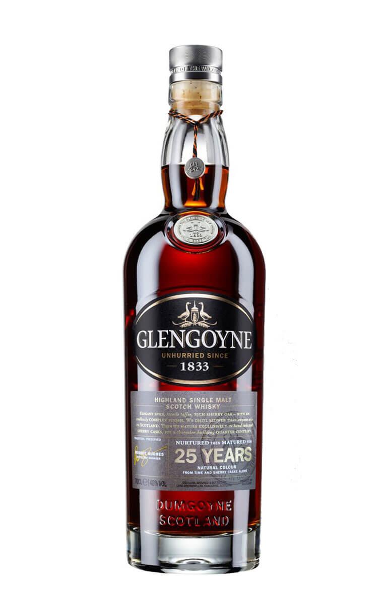 Glengoyne 25 Year-Old