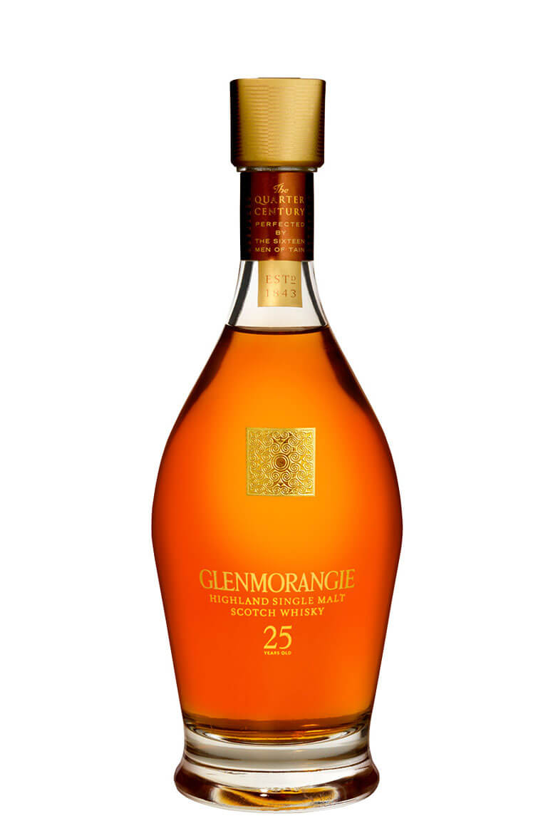 Glenmorangie 25 Year-Old