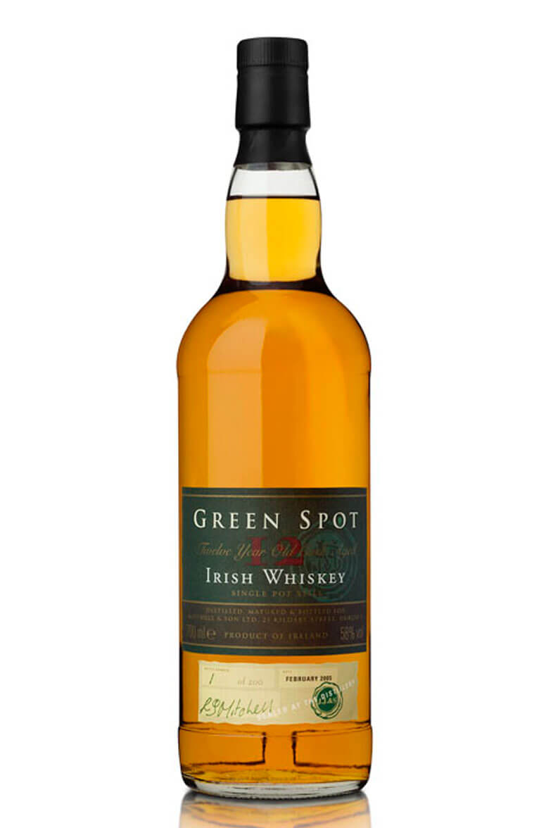 Green Spot 12 Year Old