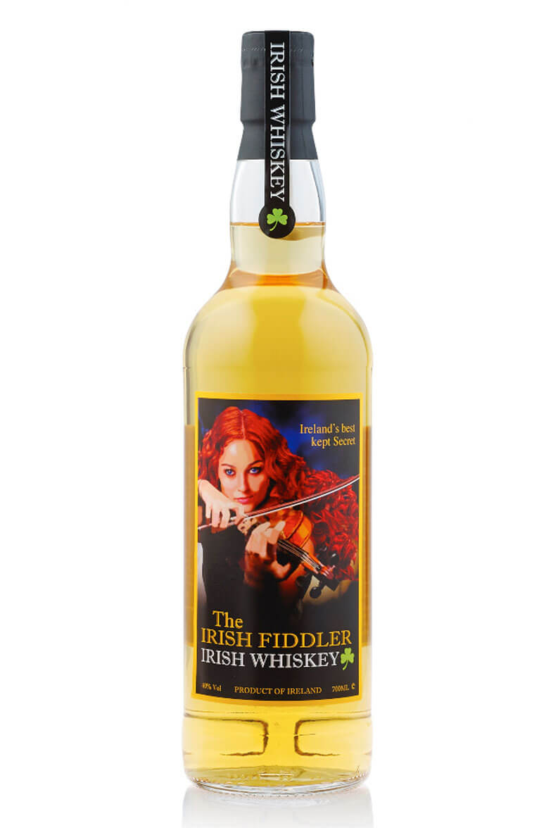 Irish Fiddler Whiskey