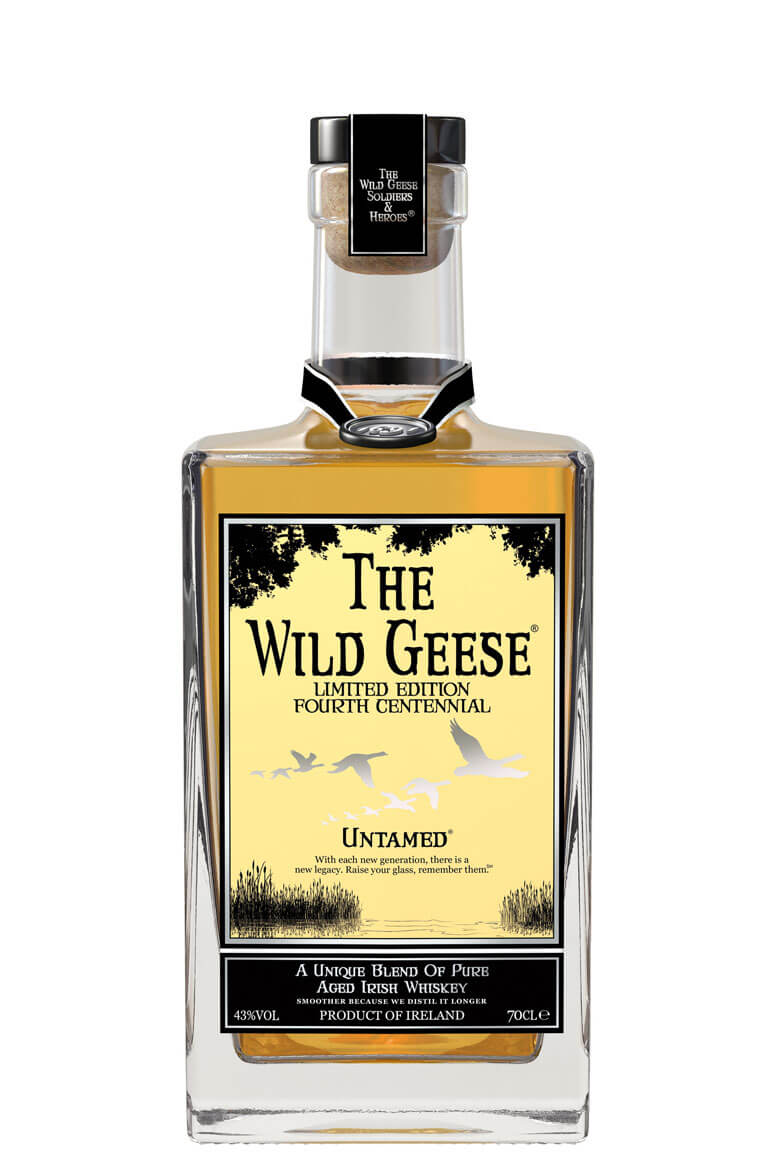 Wild Geese Limited Edition