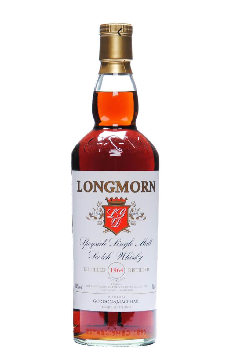Longmorn 1964 Gordon and Macphail