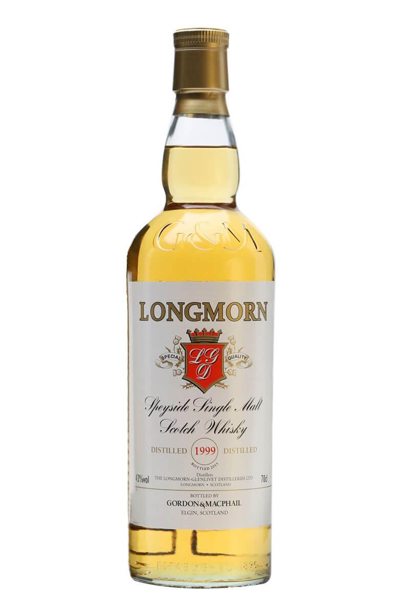 Longmorn 1999 Gordon and Macphail