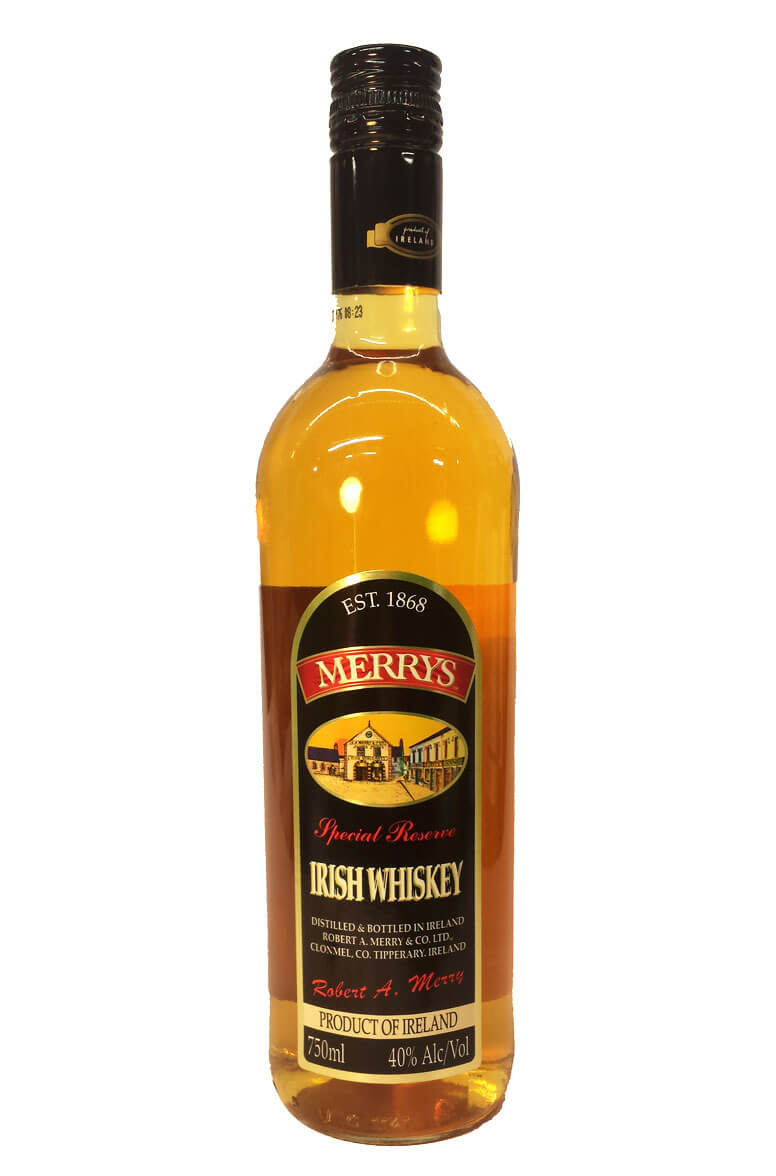 Merrys Special Reserve