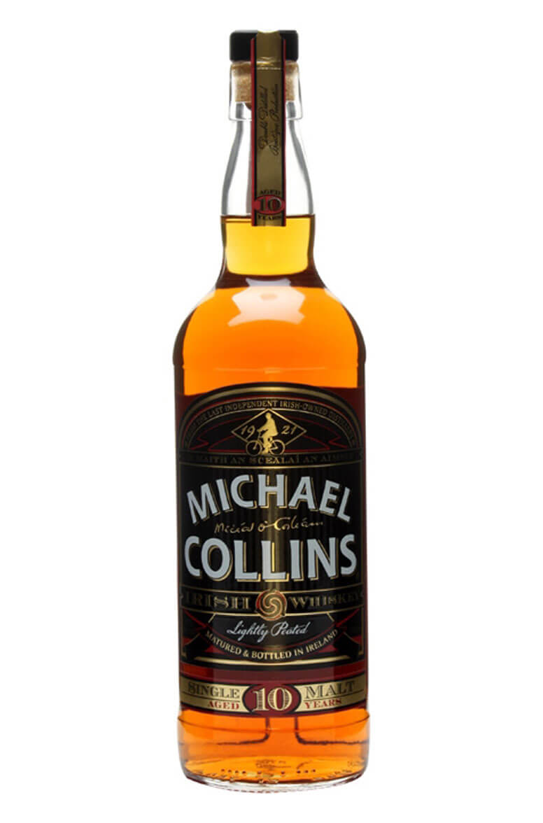 Michael Collins 10 Year Old Malt