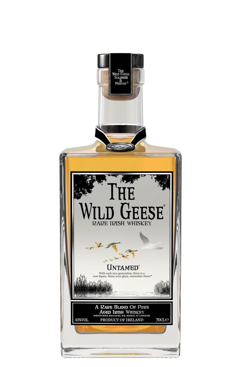 Wild Geese Rare Blend