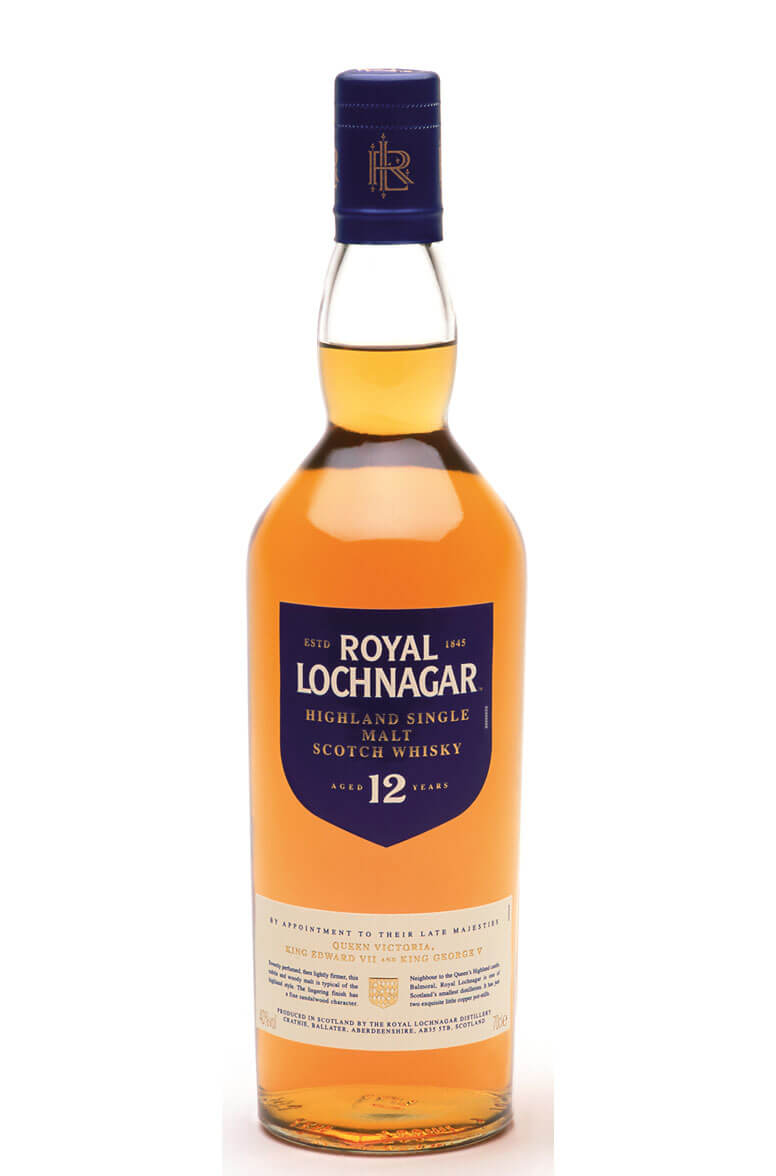 Royal Lochnagar 12 Year-Old