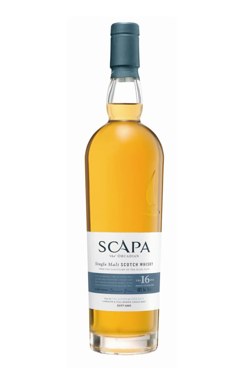 Scapa 16 Year-Old