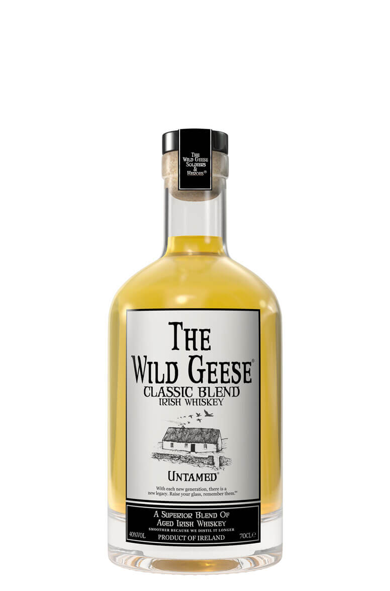 Wild Geese Classic