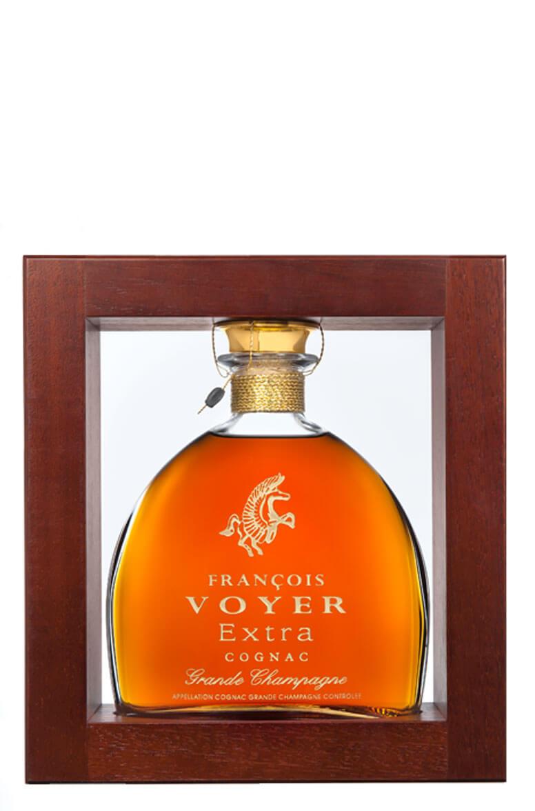 Francois Voyer Extra Grande Champagne