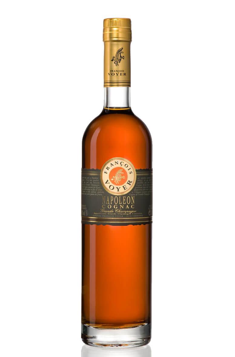 Francois Voyer Napoleon Grand Cru Champagne