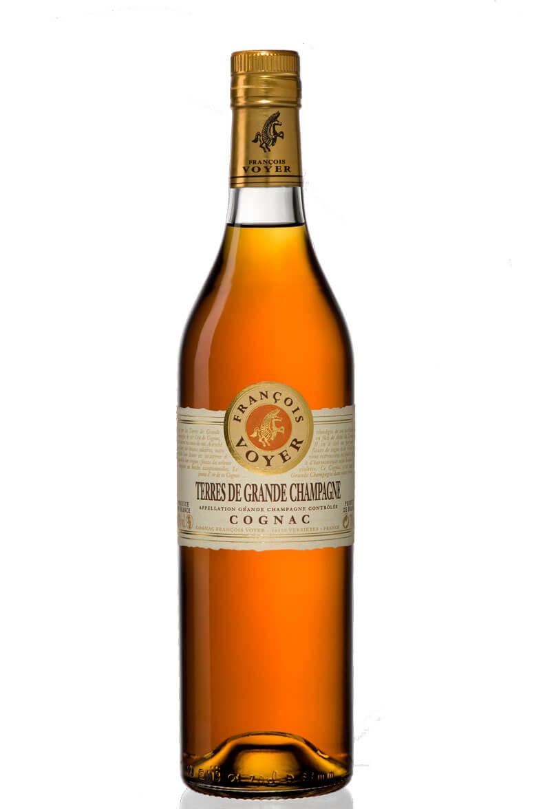 Francois Voyer Terres de Grande Champagne