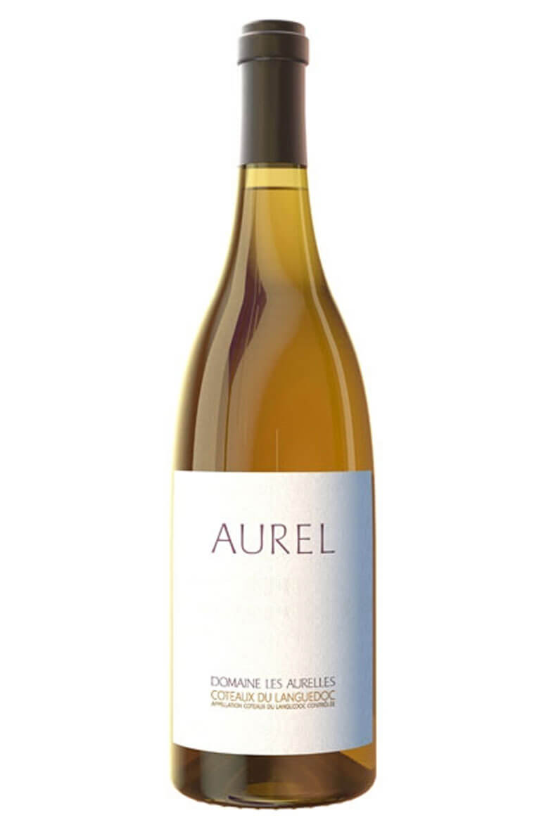 Domaine Les Aurelles Aurel Blanc