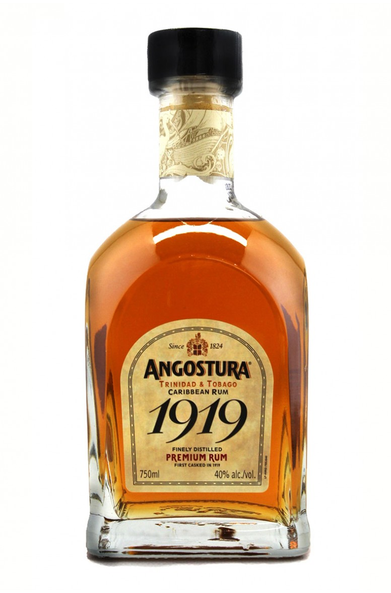 Angostura 1919 8 Year Old