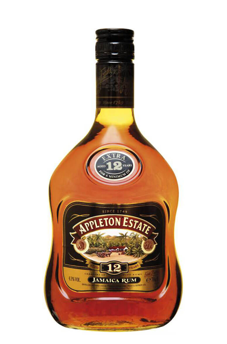 Appleton 12 Year Old Extra