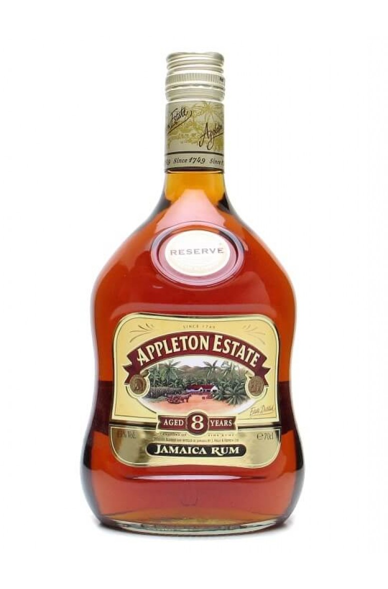 Appleton 8 Year-Old