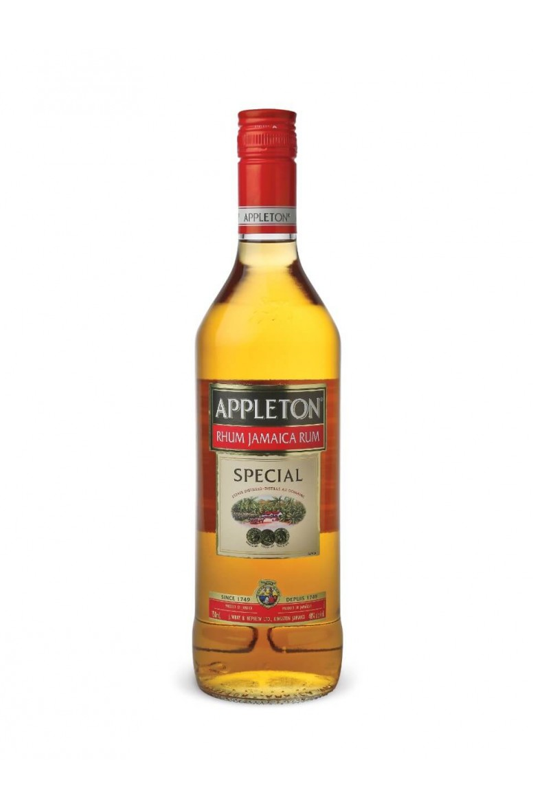 Appleton Special Golden Rum